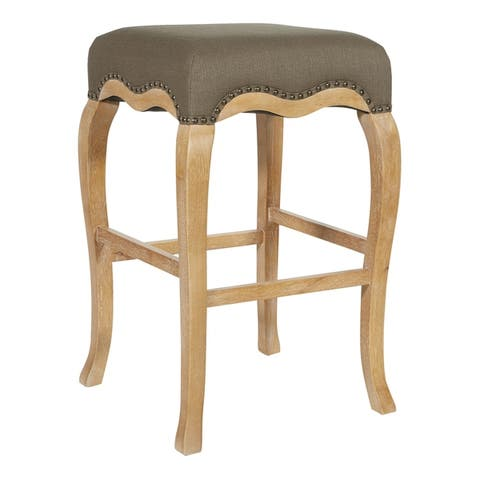 Buy Armless French Country Counter Bar Stools Online At Overstock Our Best Dining Room Bar Furniture Deals