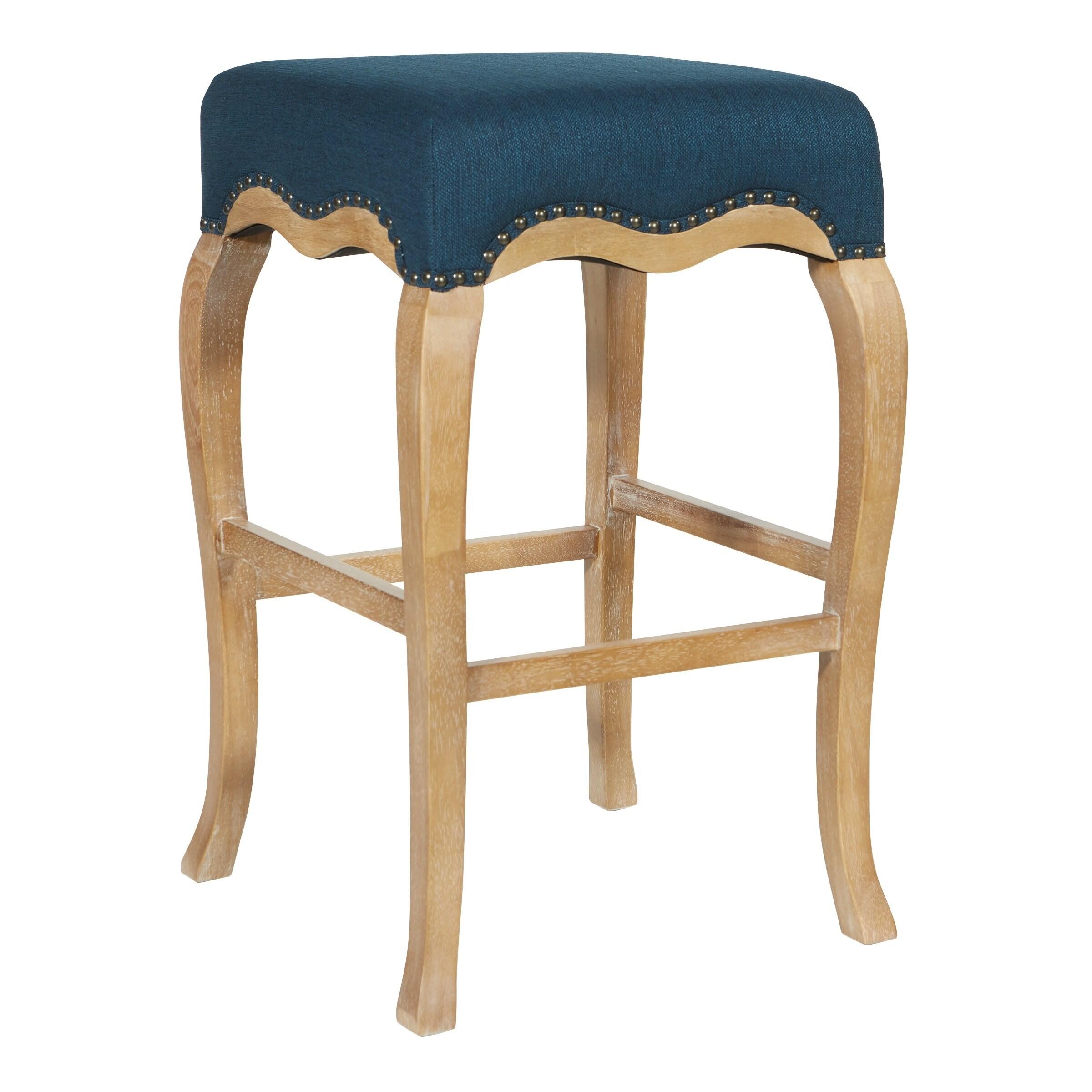 Remarkable Osp Home Furnishings Maya 30 Bar Stool Evergreenethics Interior Chair Design Evergreenethicsorg