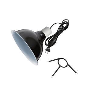 "Zilla Premium Reflector Dome 9.25"" x 6"" x 8.75"" - N/A - N/A"