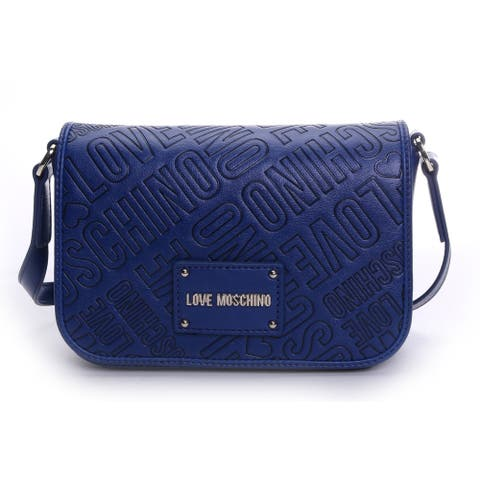 Love Moschino Women's Cross-Body-Handbags