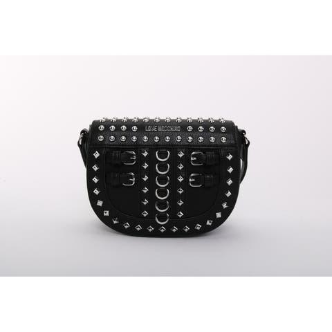 Love Moschino Womens Cross Body Bag