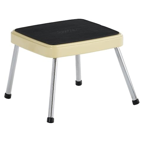 COSCO Stylaire Retro One-Step Step Stool