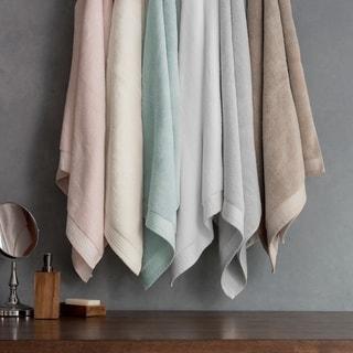 Link to Porch & Den Samuel Super Soft 6-piece Towel Set Similar Items in Towels