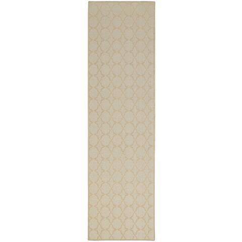 Sparta 3' x 8' Large Area Rug Runner