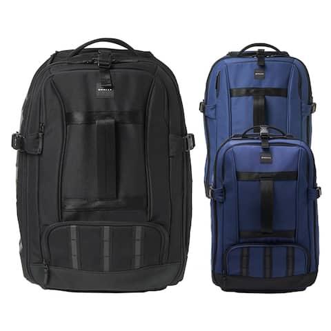 Oakley Utility Cabin Trolley Bag
