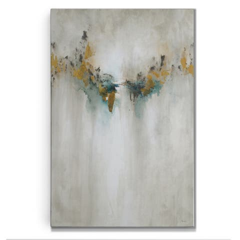 Repose -Gallery Wrapped Canvas