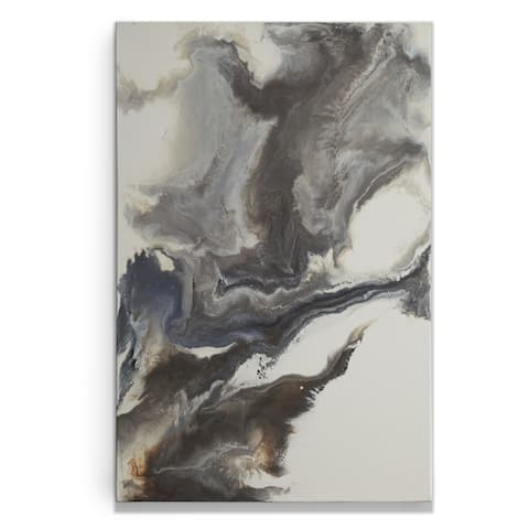 Hirondelle -Gallery Wrapped Canvas