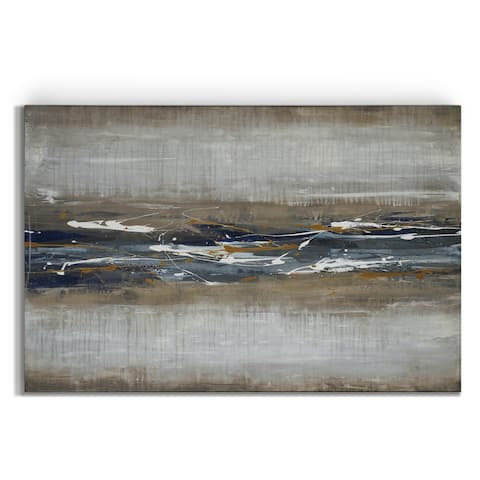 Rise & Shine -Gallery Wrapped Canvas