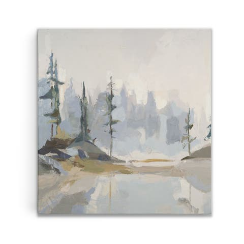 Sitka -Gallery Wrapped Canvas