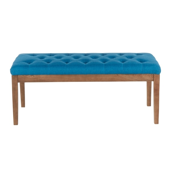 The Gray Barn Belville Contemporary Bench