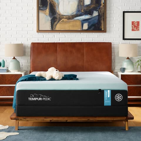 TEMPUR-PRObreeze 12-inch Medium Mattress