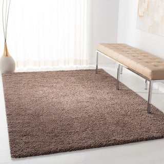 "Safavieh August Shag Margeret Solid Rug - 2'3"" x 4'"