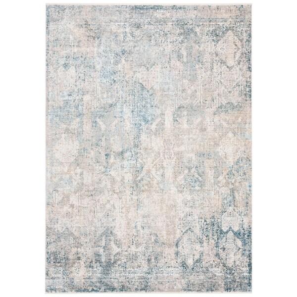 """Safavieh Handmade Dream Joleen Vintage Oriental Wool Rug - 2'6"""" x 4'"""