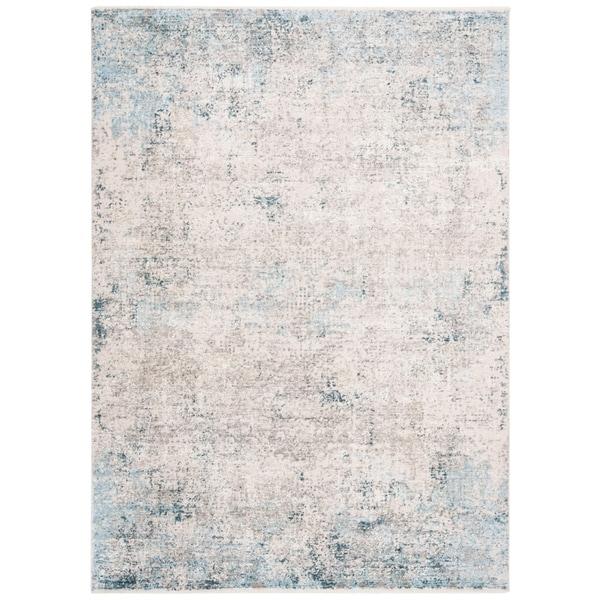 "Safavieh Handmade Dream Jann Vintage Oriental Wool Rug - 2'6"" x 4'"