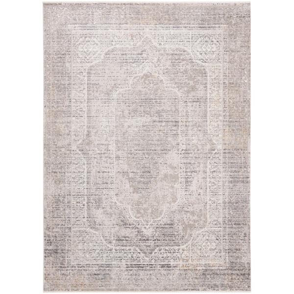 Safavieh Handmade Dream Rhona Vintage Oriental Wool Rug - 8' x 10'