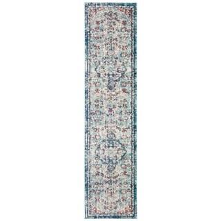 "Safavieh Madison Sabire Vintage Oriental Rug - 2'2"" x 12' Runner"