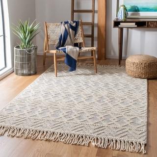 Safavieh Handmade Natura Cesarina Wool Rug