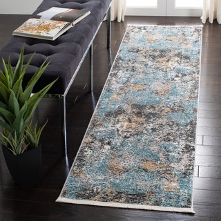 Safavieh Shivan Ashwani Vintage Abstract Rug
