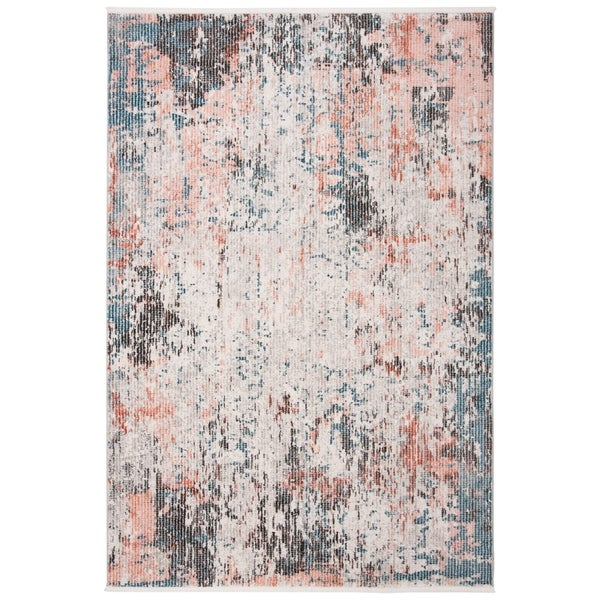 Safavieh Shivan Maighread Vintage Abstract Rug