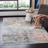 Safavieh Shivan Jevgenija Vintage Abstract Rug