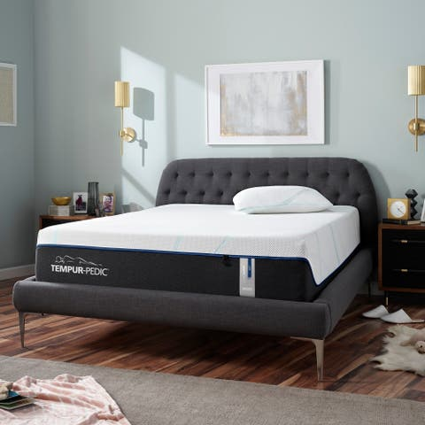 "TEMPUR-LuxeAdapt 13"" Soft Foam Mattress"