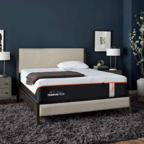 TEMPUR-LuxeAdapt 13-inch Firm Mattress
