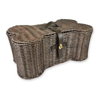 DII Bone Shape Pet Basket