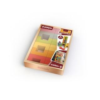 BeginAgain U Build It Blocks Plus 24 Piece Block Buiding Set