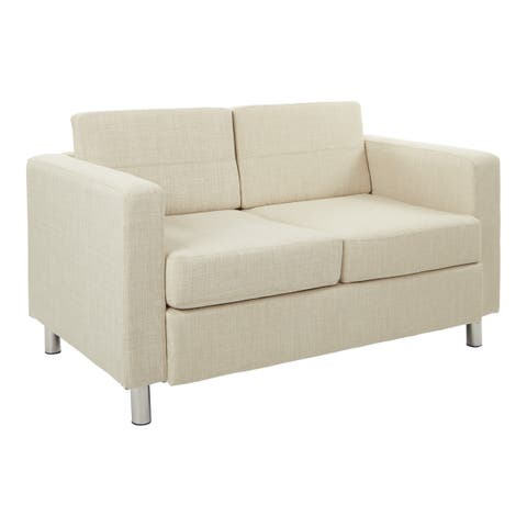 OSP Home Furnishings Pacific LoveSeat