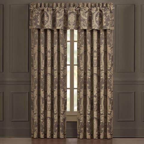 Gracewood Hollow Lisako 84-inch Window Panel Pair