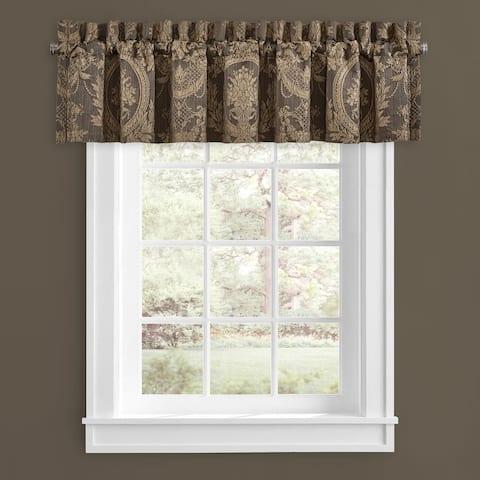 Gracewood Hollow Lisako Window Straight Valance