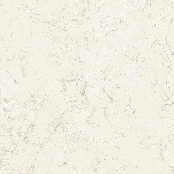 Minimal Marble Wallpaper, Marble in Beige, Cream, Vanilla, Swiss Coffee, Alabaster. Opens flyout.