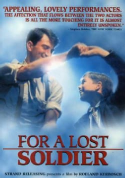 For a Lost Soldier (DVD)