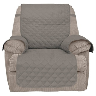 DII Reversible Recliner Cover