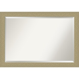 Mosaic Gold Bathroom Vanity Wall Mirror