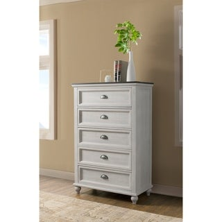 Copper Grove Halong 5-drawer Chest
