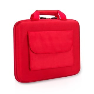Eva Hard Cube Laptop Case fits up to 12 inch laptop and tablet