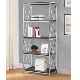 Bramble Etagere Bookcase