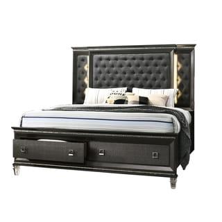 Best Quality Furniture Bellagio Bed