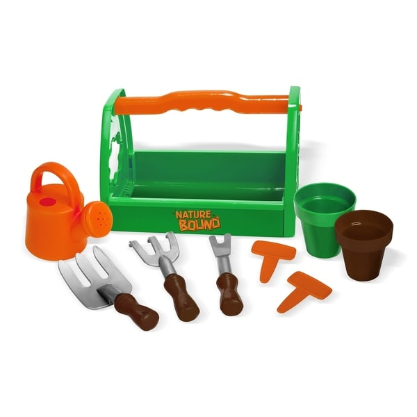 Nature Bound Kids Garden Tool Set