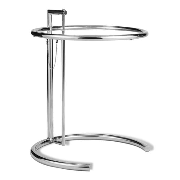 shop eileen gray adjustable cigarette table free shipping today overstock 28494468