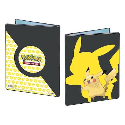Ultra Pro 9-Pocket Pokémon Portfolio: Pikachu (2019)