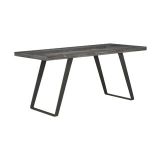 Aspen Court Counter Height Dining Table - Grey