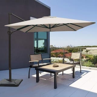 Buy Cantilever-Offset Patio Umbrellas Online at Overstock