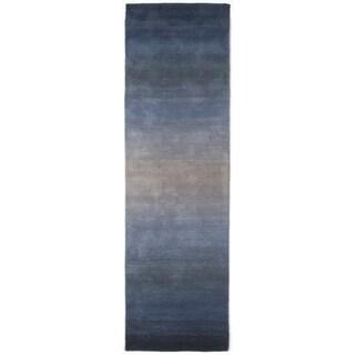Liora Manne Ombre Horizon Wool Indoor Rug