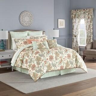 Waverly Brompton 4 Piece Comforter Set