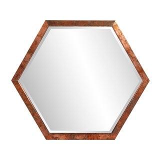 Felix Mirror - Copper - N/A