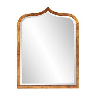 Carson Carrington Tanumshede Antique Gold Mirror