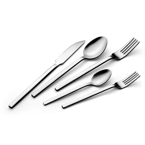 OXLEY Silverware, 20 Piece