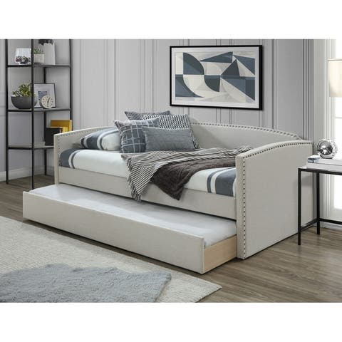 New Jersey Daybed with Trundle